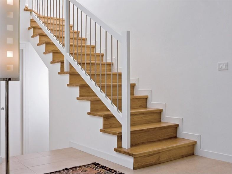 Estremamente Ringhiere e rivestimenti per scale in muratura | OD26